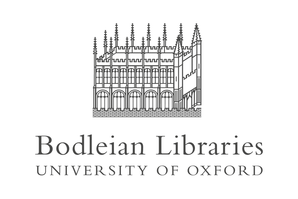 Bodleian Libraries - University of Oxford